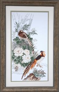 Вышивка птицы-min